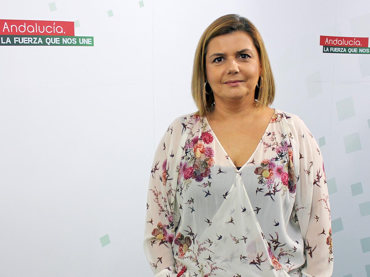 María Cabeza Tébar