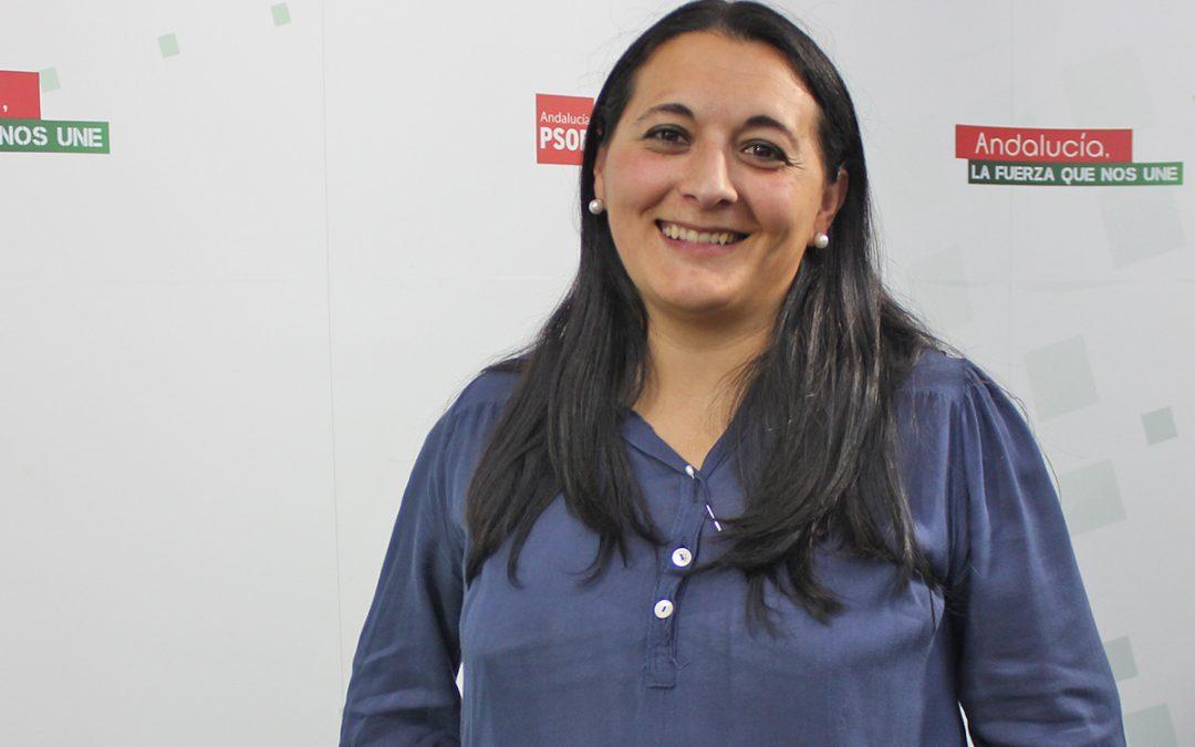 La alcaldesa de Jimena destaca la idoneidad del emplazamiento del nuevo centro de salud y recuerda que el actual espacio no cumple la normativa