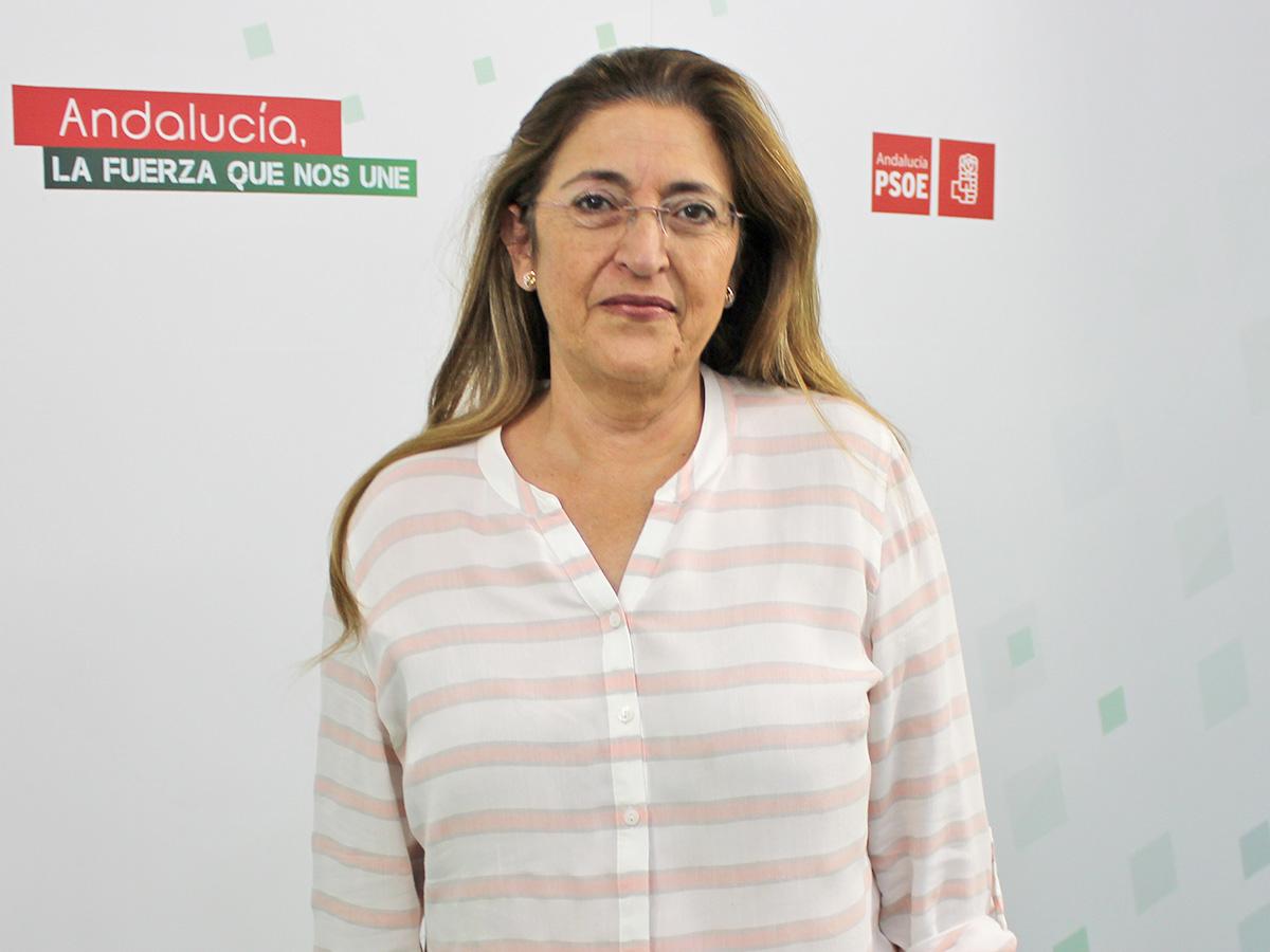 Mª Inmaculada Fernández