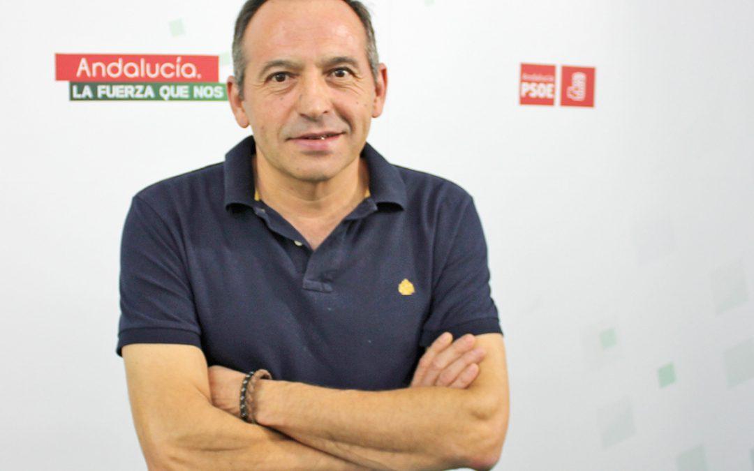 """El PSOE presentará mociones en los ayuntamientos para """"defender el autogobierno"""" de Andalucía frente a las amenazas"""" de la ultraderecha"""