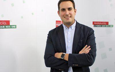 """Latorre exige al PP de Jaén que inste al Ayuntamiento a conceder la licencia de obras del Neurotraumatológico """"si de verdad le interesa la sanidad pública"""""""