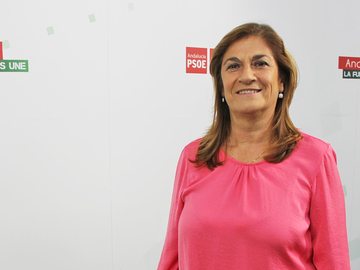 Josefa Lucas