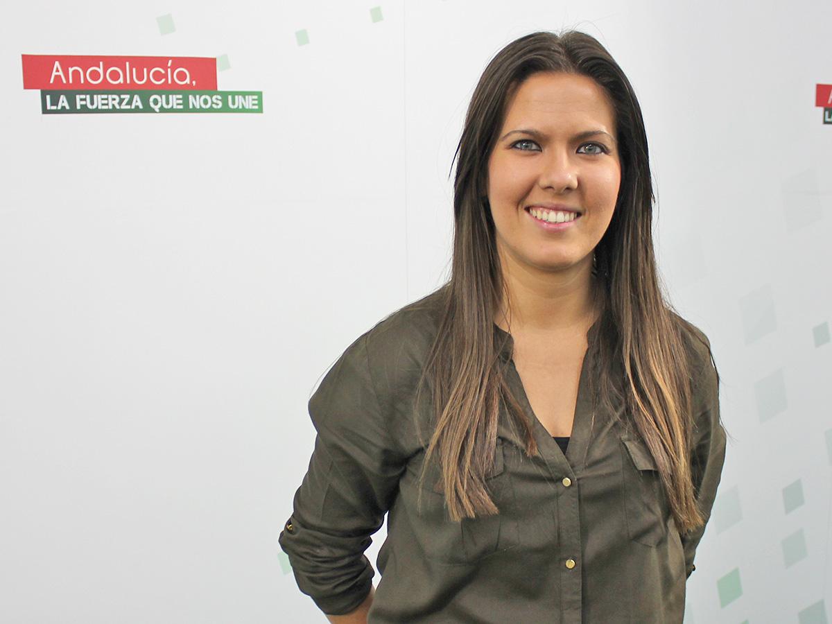 Mª de los Ángeles Leiva