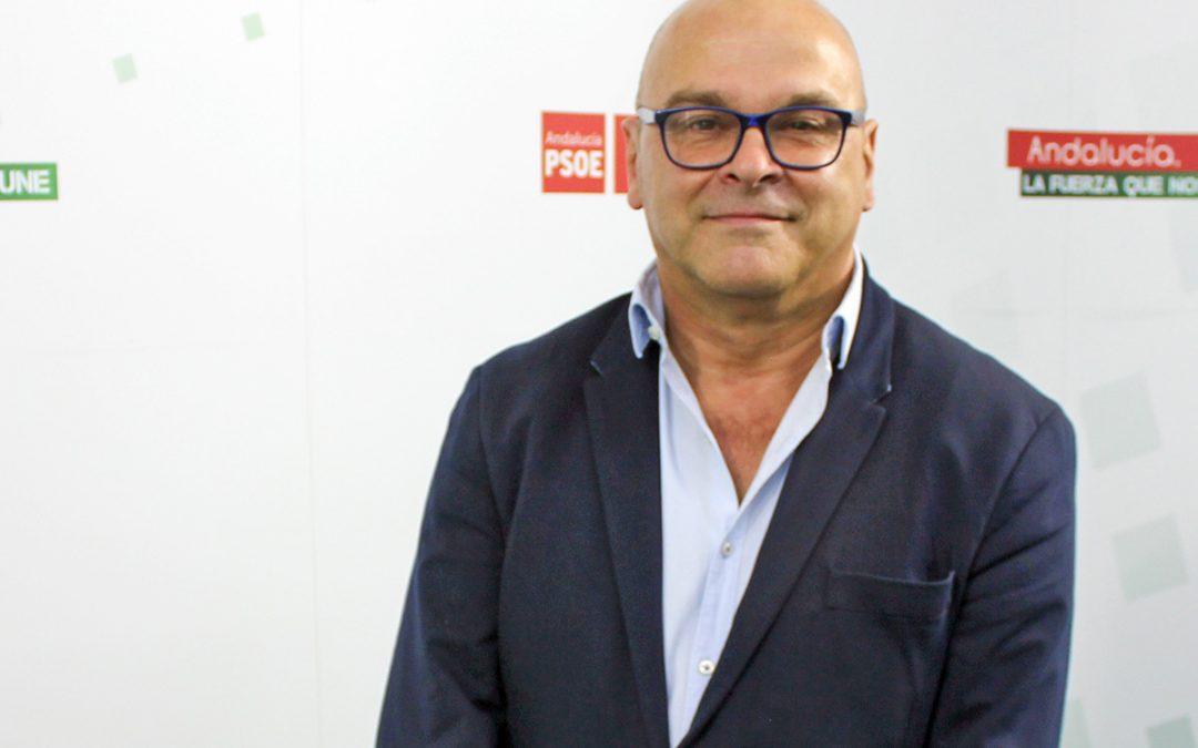 Fernández recuerda que fue Pastor (PP) la que anunció la licitación del enlace de Baeza