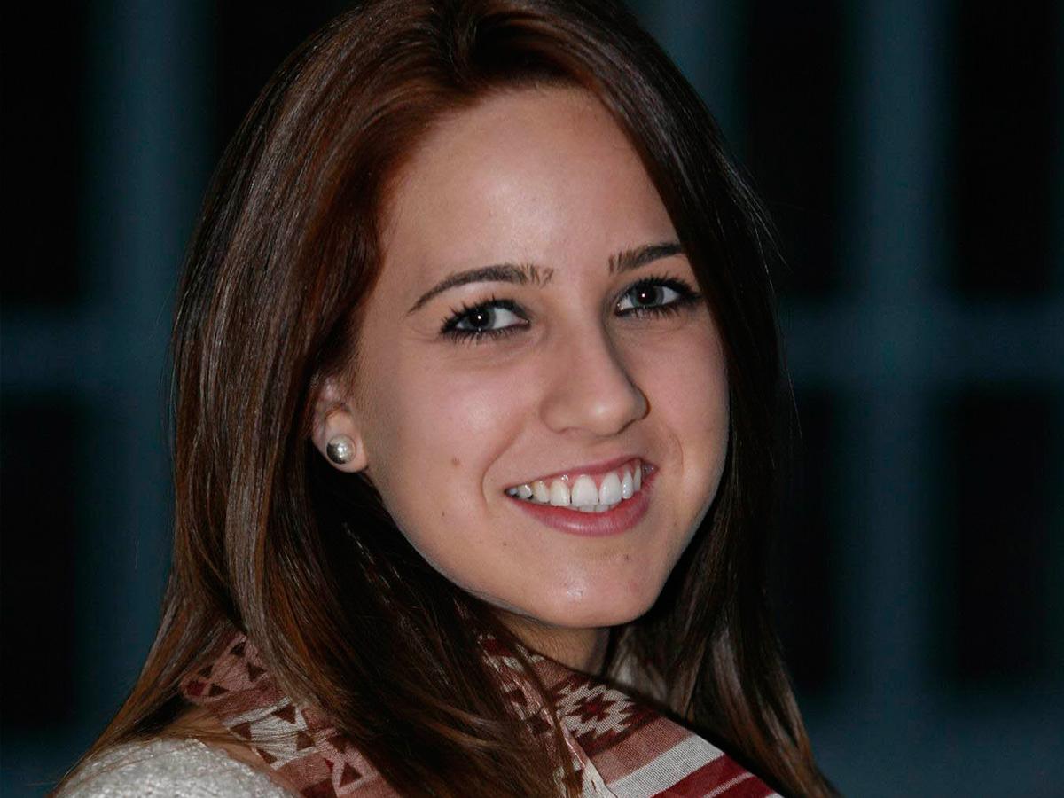 Nuria Serrano