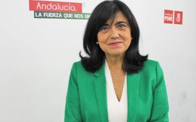 Medina le recuerda a Moreno Bonilla que ya había un gran acuerdo por Jaén que fue paralizado por el PP