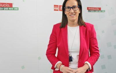 El PSOE de Jaén envía al consejero de Hacienda un libro de Clara Campoamor para que conozca la realidad sobre la lucha por el voto femenino y el papel del PSOE