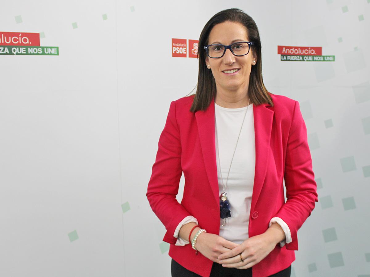 Paqui Molina