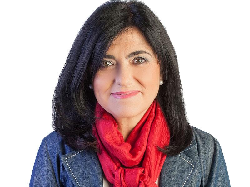 Francisca Medina Teba