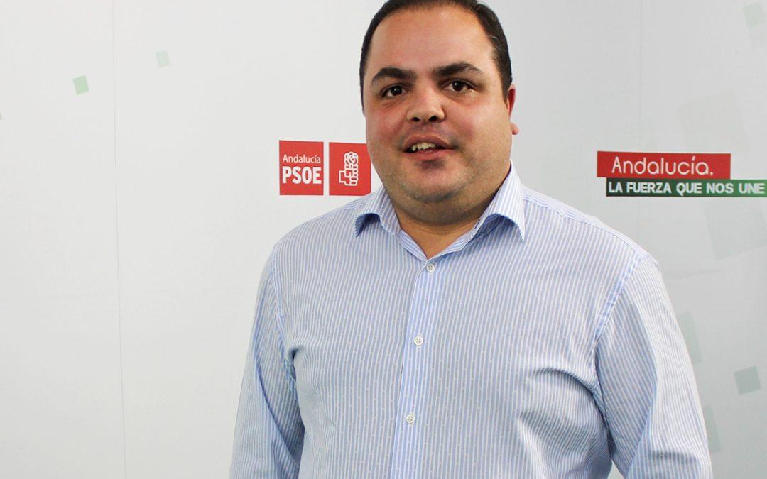 """El PSOE de Martos denuncia que los PGE son """"otra tomadura de pelo"""" y exige a De Moya que ejecute la obra del Víboras, que cumpla el convenio de Ciudad Inteligente y que aumenten las ayudas Reindus"""
