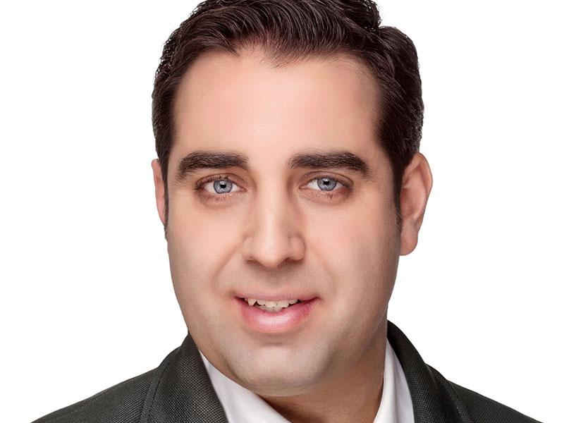 Carlos A. Hinojosa Hidalgo