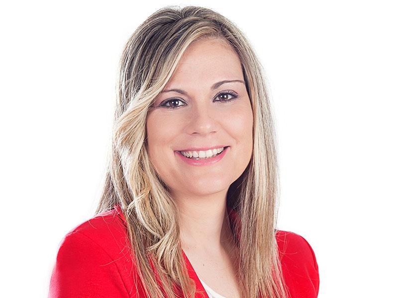 Mª Luisa Gómez Bautista