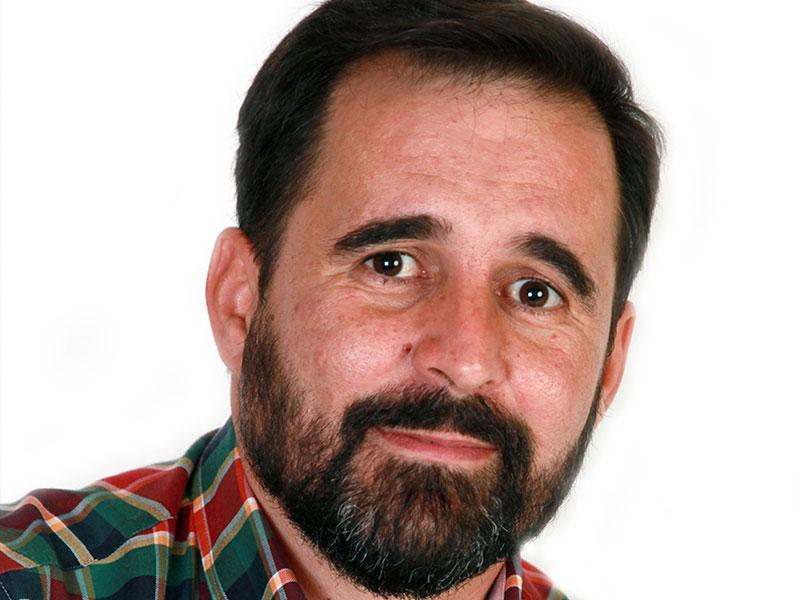 Antonio las Heras Cortés