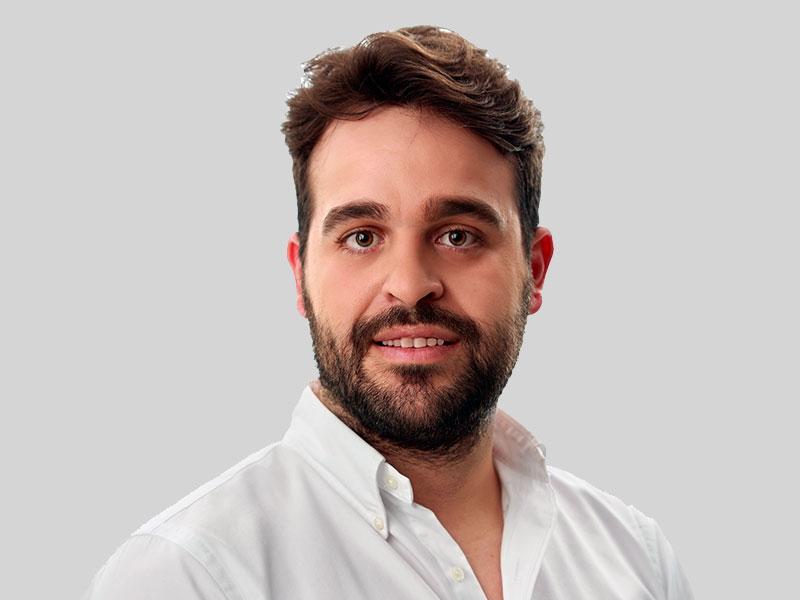 """Juventudes Socialistas exige al presidente del PP de Jaén que """"llame al orden a esos cachorros desbocados"""" que tiene en NNGG"""