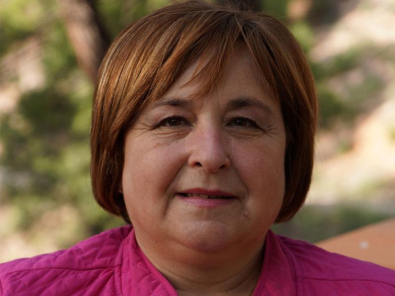 Mª Francisca Espinosa