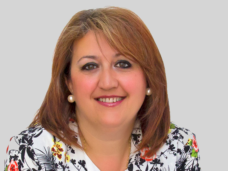 Mª Ángeles Molina