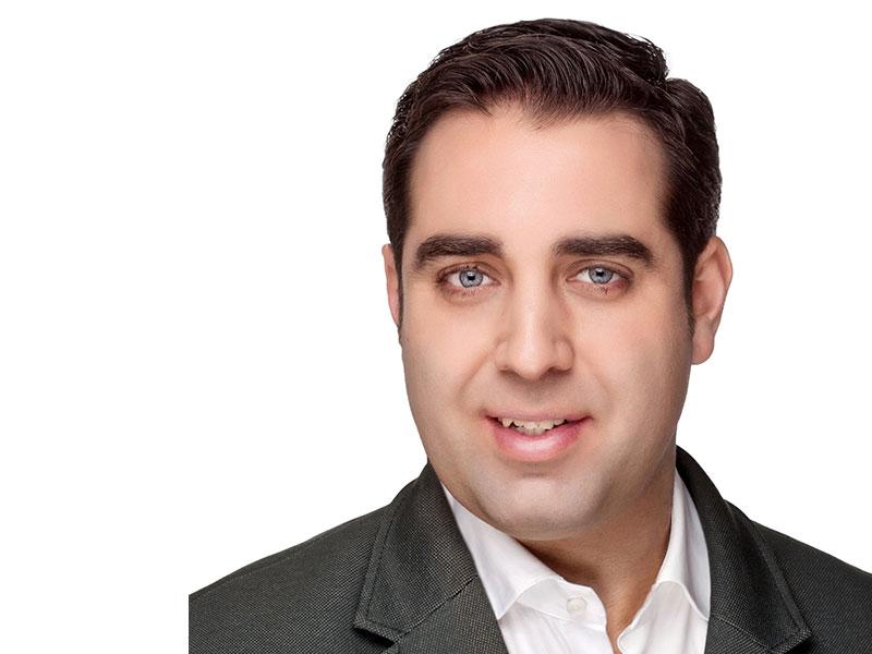 Carlos Hinojosa
