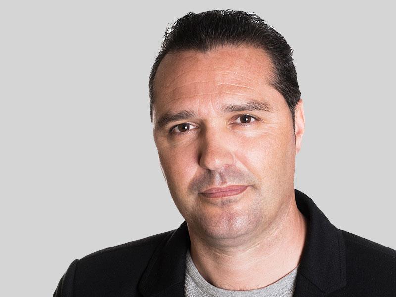 Pedro García Anaya