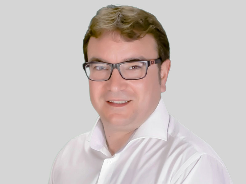 Cristóbal Rodríguez