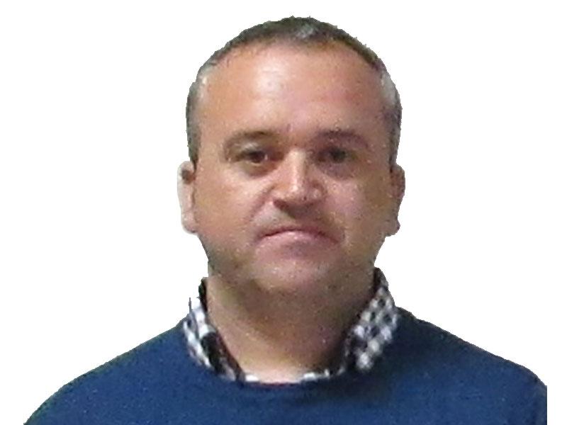 Manuel Jesús Raya