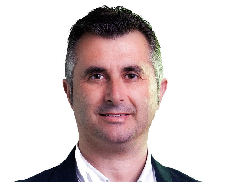 José Luis Agea Martínez