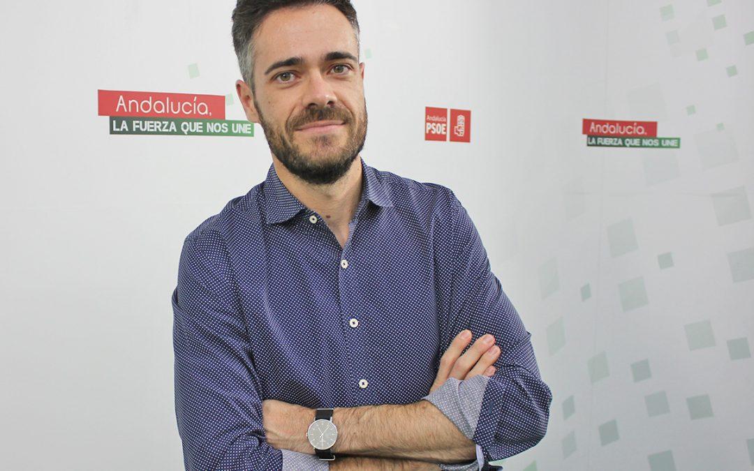 Máxima satisfacción del PSOE de Jaén tras el anuncio de la ministra de que ejecutará las obras de abastecimiento del Condado paralizadas por Rajoy durante 7 años