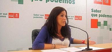 """El PSOE exige a Moreno Bonilla y De Moya que """"dejen de esconderse y obliguen al alcalde a adoptar medidas urgentes"""" contra el transfuguismo"""