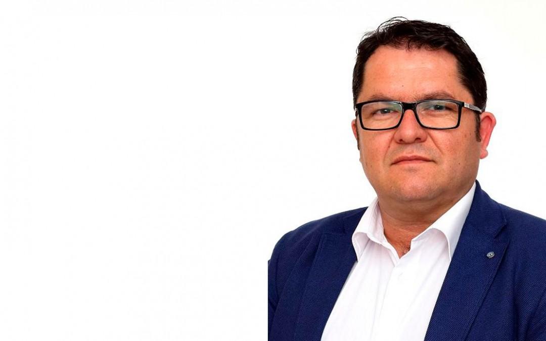 """El alcalde de Begíjar destaca el """"importante paso"""" dado para el proyecto de construcción de la depuradora"""