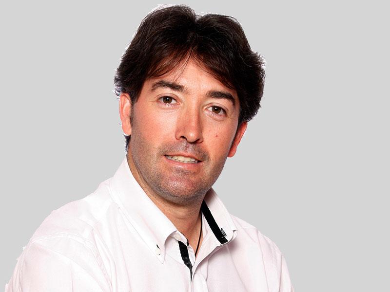Ángel Padilla Romero