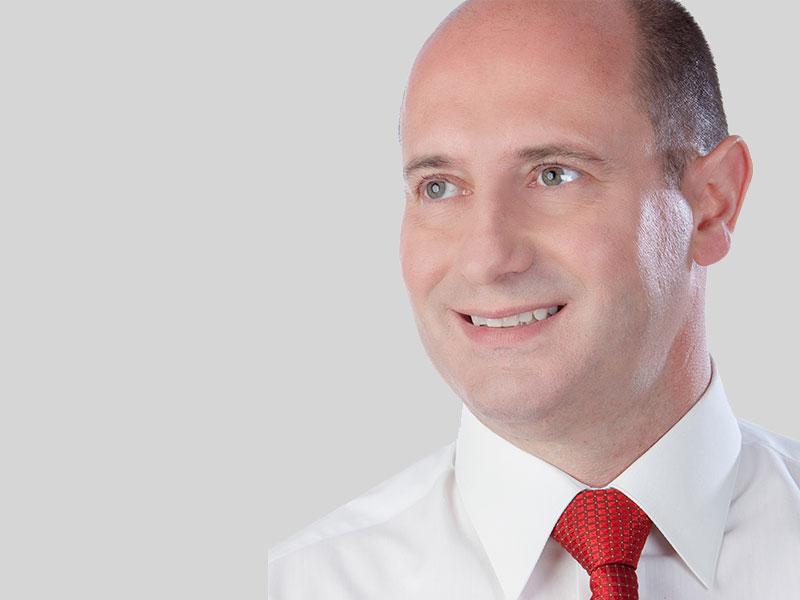 José Luis Hidalgo García