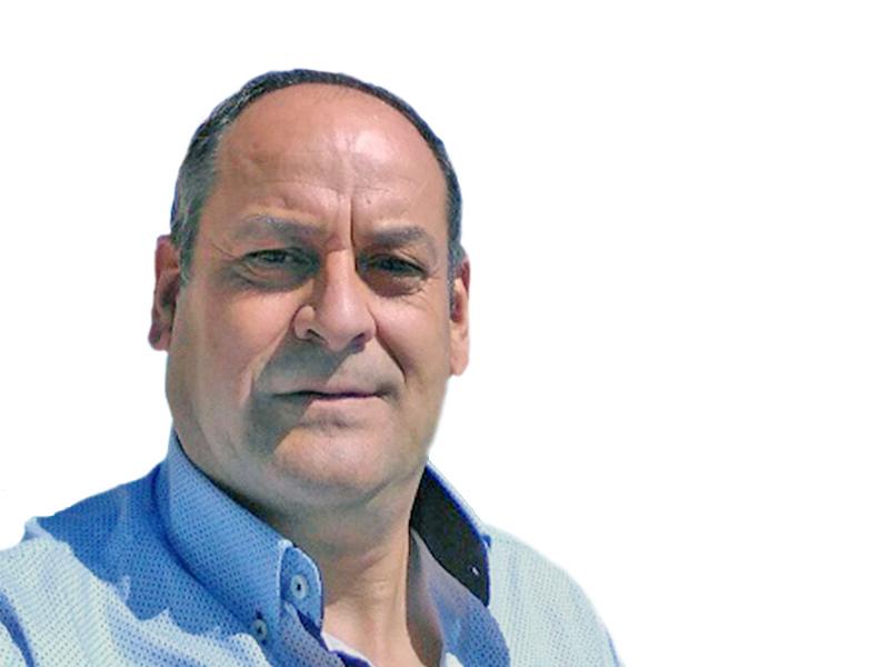 Juan Francisco Fernández anuncia su intención de ser el candidato socialista a la Alcaldía de Orcera