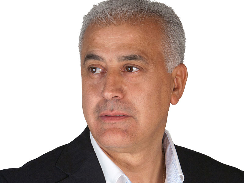 José Antonio Olivares