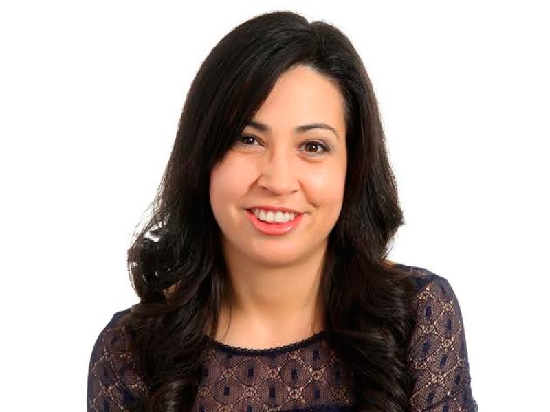 Laura Nieto