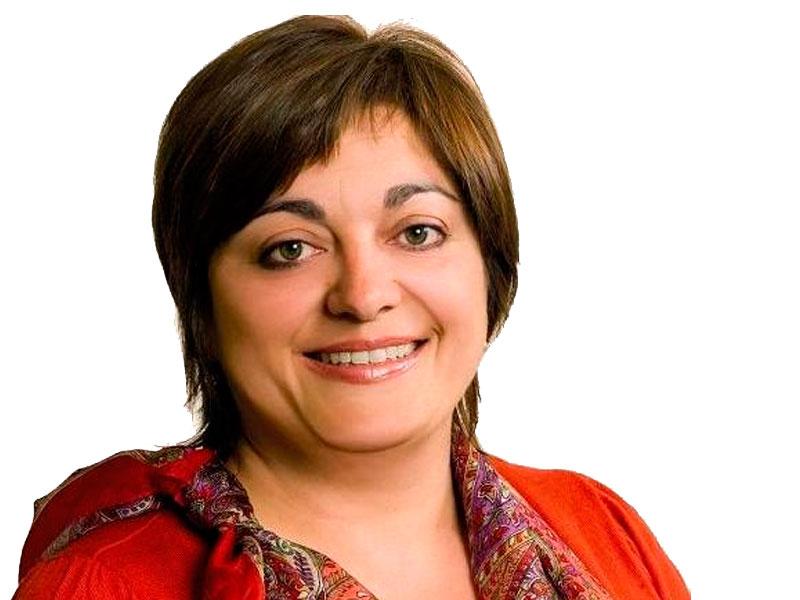 María Dolores Urbano