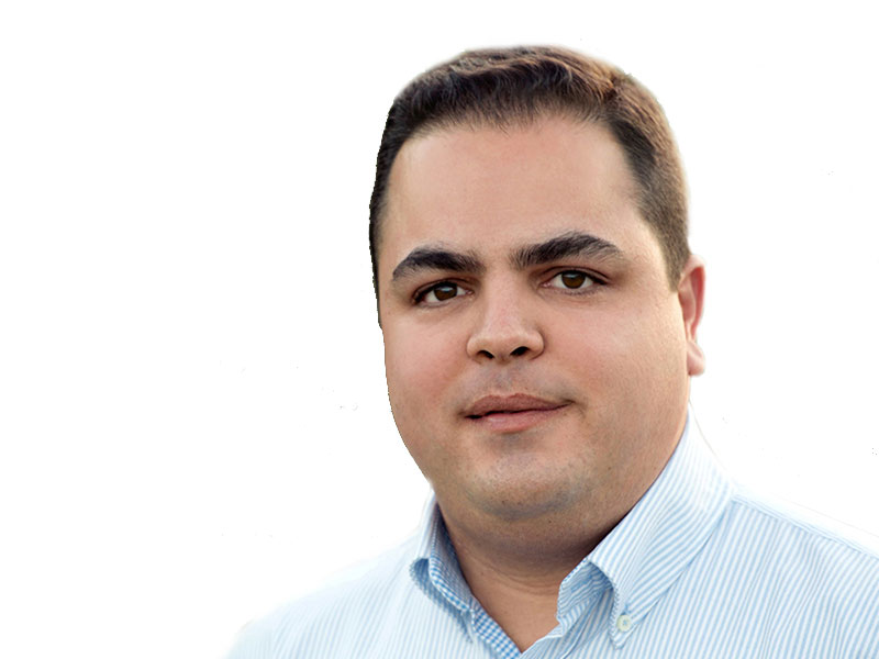 Víctor Torres Caballero