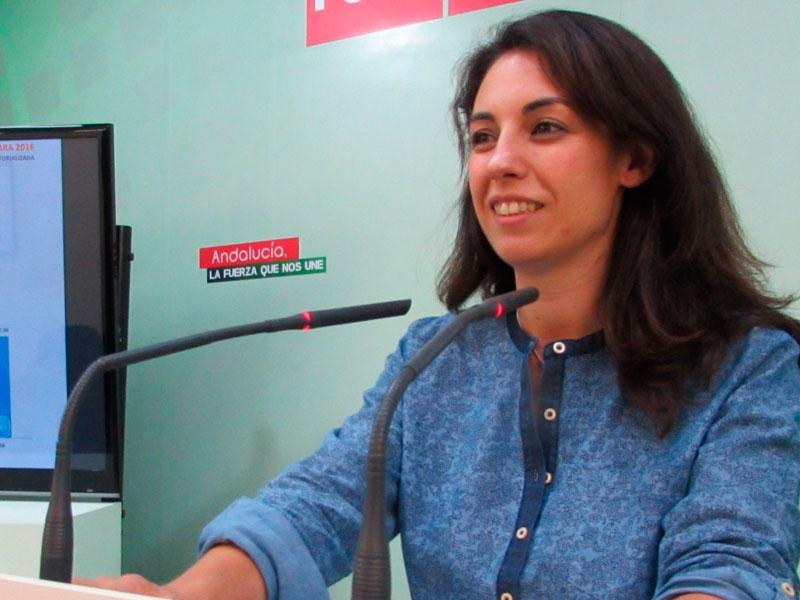 """Gámez ve """"insoportable"""" la cifra de 76.100 parados y lamenta que el Gobierno recorte ayudas a la reindustrialización"""