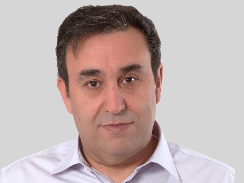 Juan Basilio Martos