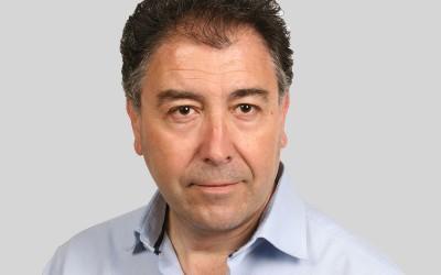 Joaquín Requena anuncia que se presentará a la reelección como alcalde de Navas de San Juan
