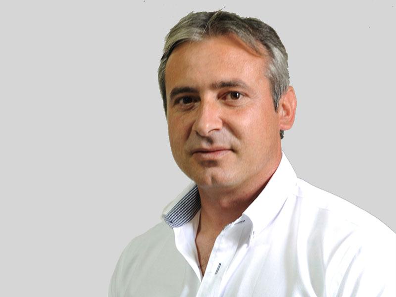 Antonio Morales Torres