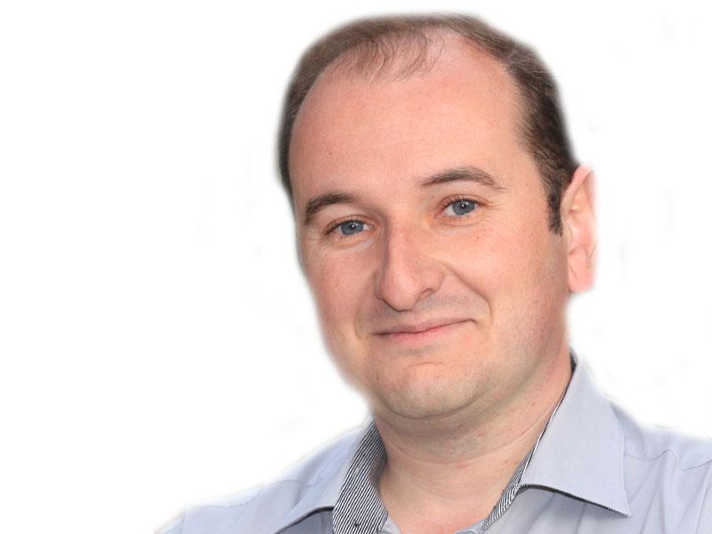 Sergio Rodríguez Tauste