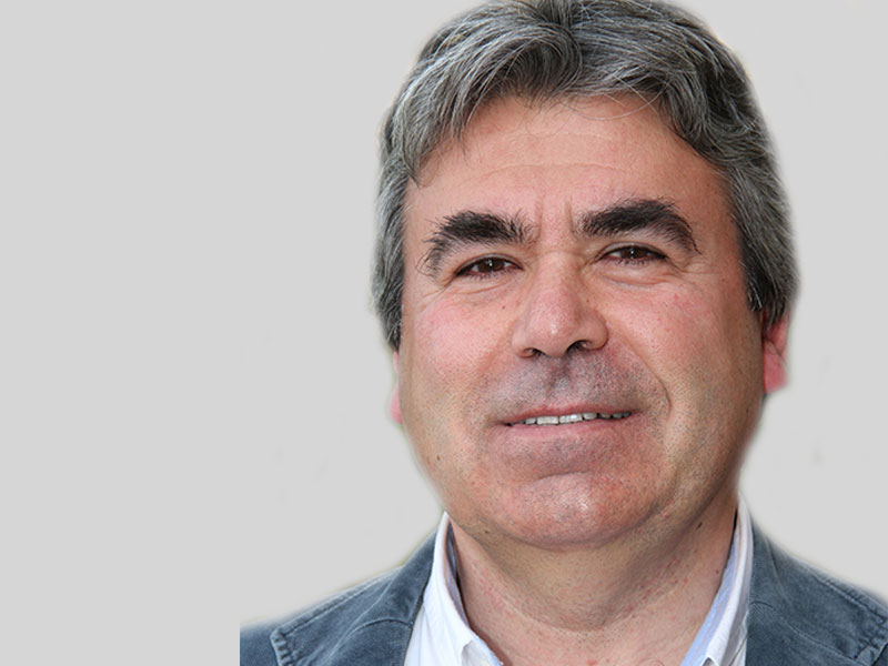 Ramón Gallego Martínez
