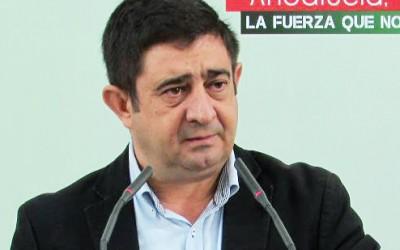 """Reyes: """"Se puede decir como se quiera, pero el PP está sustentado por tránsfugas en el Ayuntamiento de Jaén"""""""