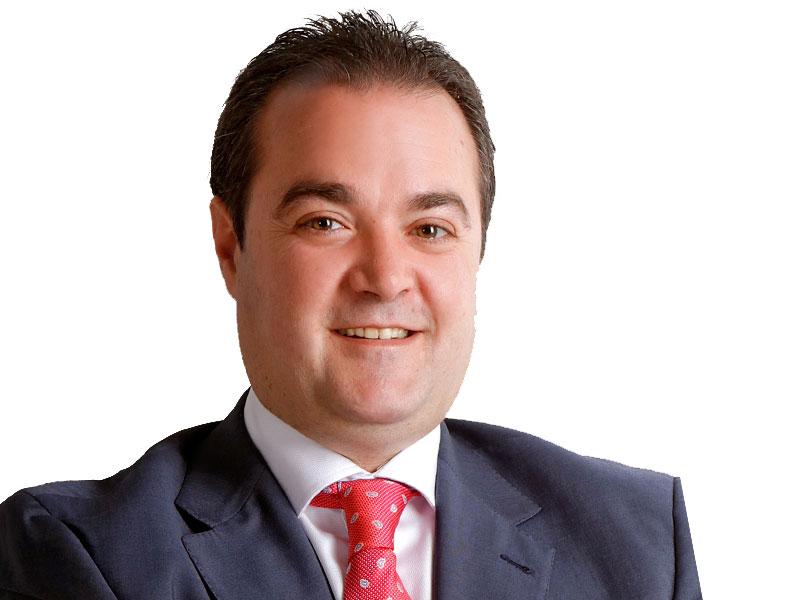 Luis Miguel López Bracero