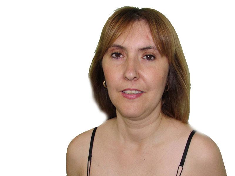 Salvadora Ortega