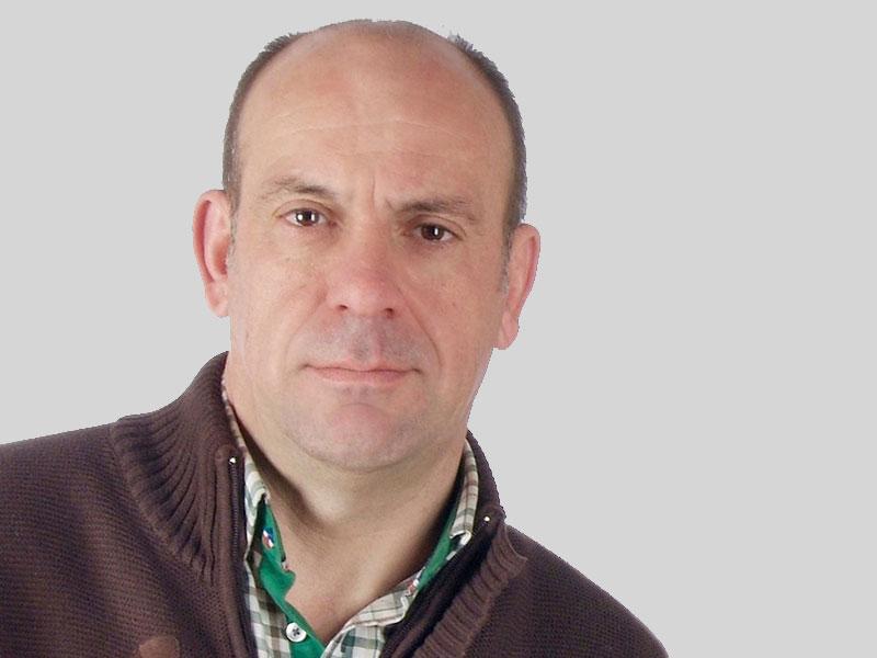 Julián Mendoza