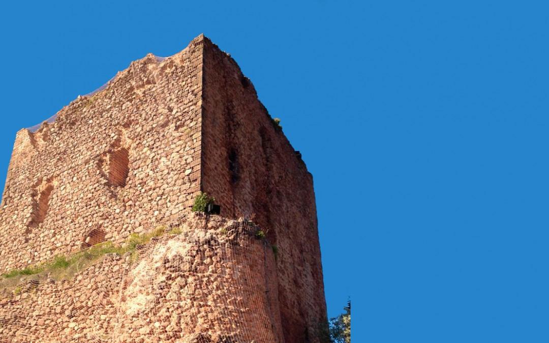 El PSOE de Torres de Albanchez pide a la Diputación una subvención para rehabilitar la Torre del Homenaje