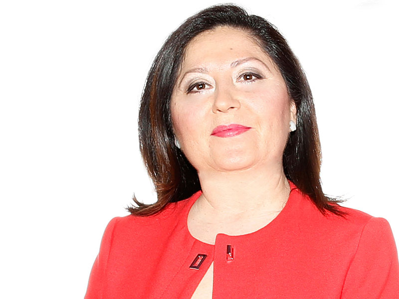 Ana Tirado Tobaruela