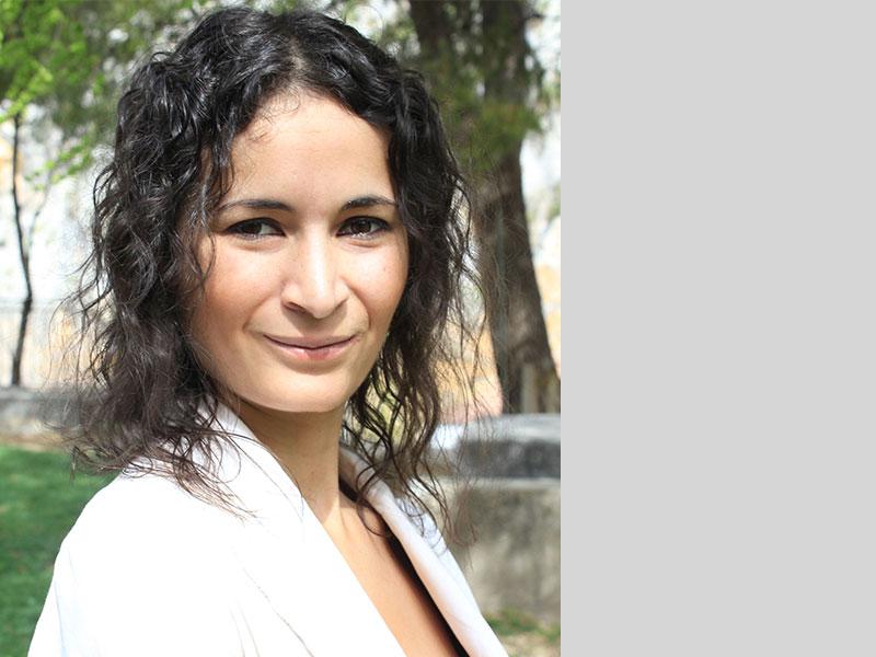 Cristina Lorite
