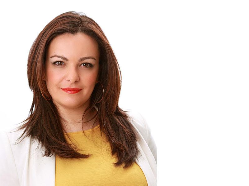 Ana Delia Estrada