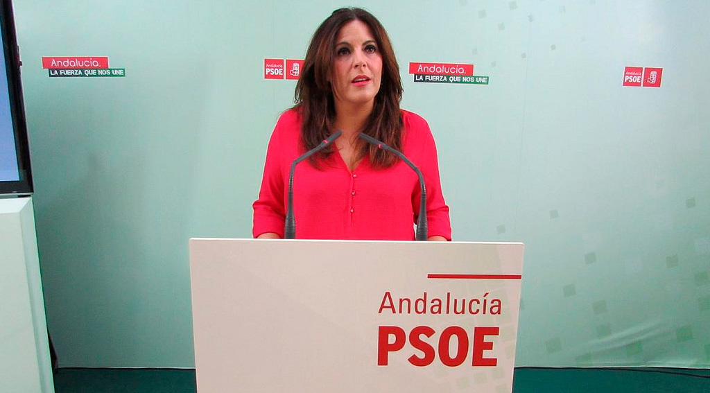 """Férriz afirma que el Gobierno andaluz """"vuelve a dejar en evidencia"""" al PP al subir un 2% el complemento de las pensiones asistenciales y no contributivas"""
